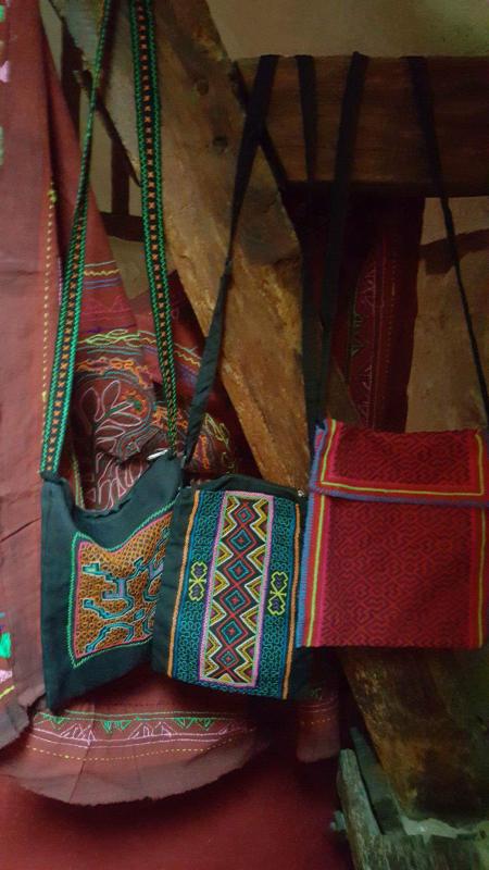 sac medecine shipibo